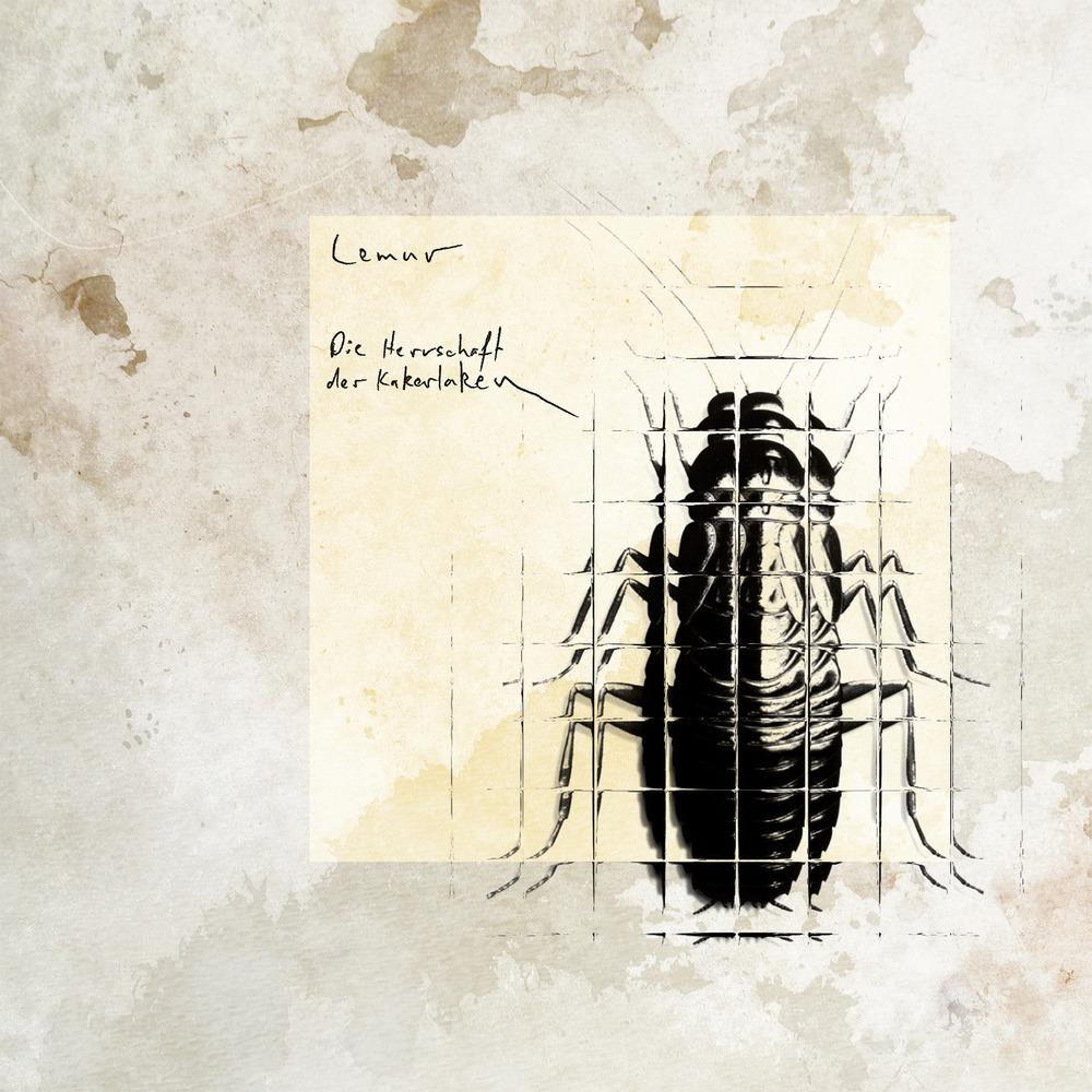 Lemur - Die Herrschaft der Kakerlaken bei Kreiskonsum