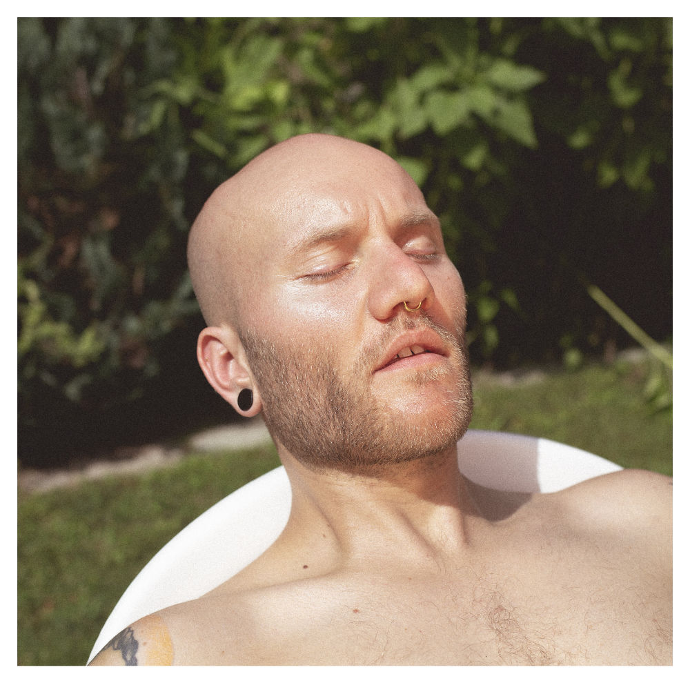 DINO PARIS & DER CHOR DER FINSTERNIS - Mein Garten EP